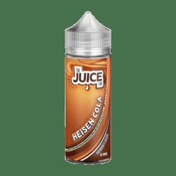The Juice Lab E-Liquid - Heisen Cola