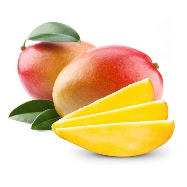 FLV  Mango - Steam E-Juice   The Steamery
