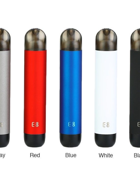 VAPEANTS: Best E8 Pod System Device Vapeants