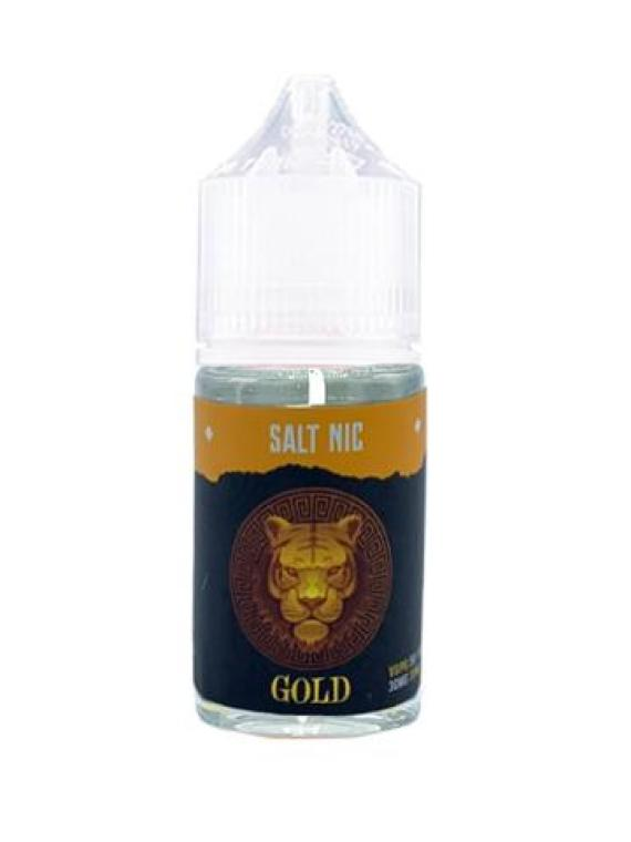 PINK PANTHER GOLD Salt Nic – 30ml – Vapecorners