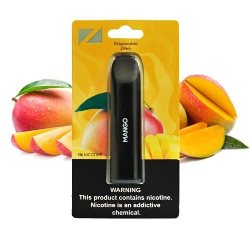 Ziip Pods: Best Ziip Disposable Pod Devices in Dubai