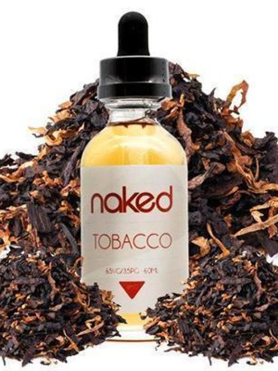 Naked 100 - Tobacco American Patriots (60ml)