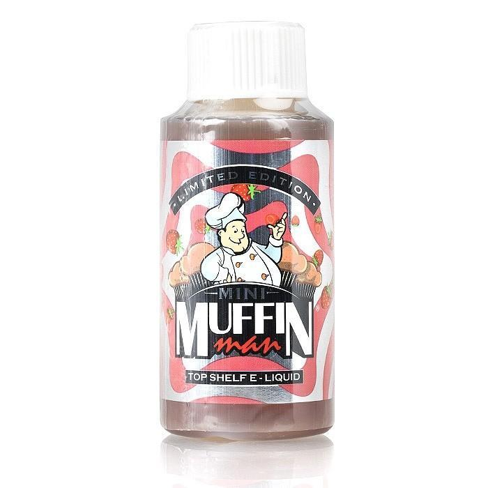 MINI MUFFIN MAN - ONE HIT WONDER - 100ML