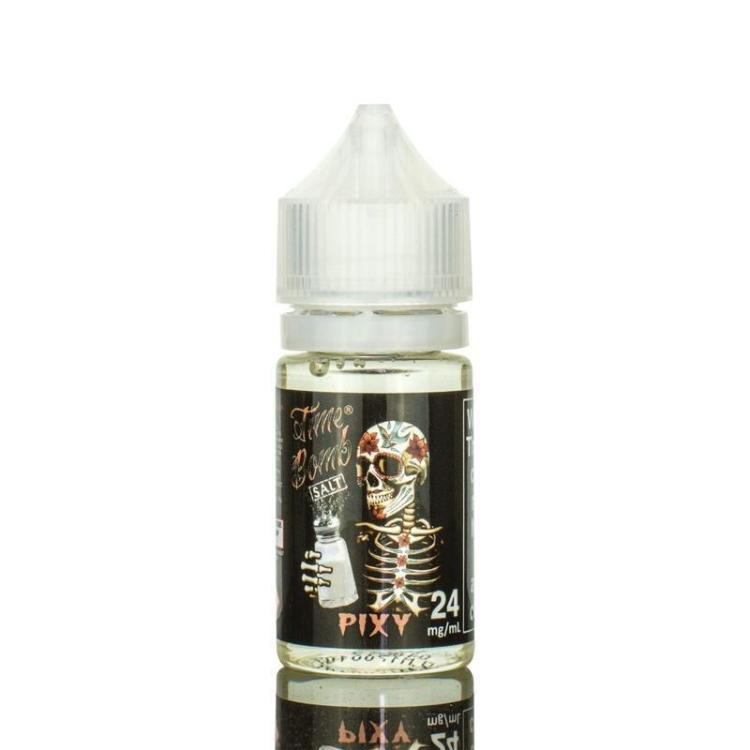 TIME BOMB VAPORS SALTS-PIXY-30ML