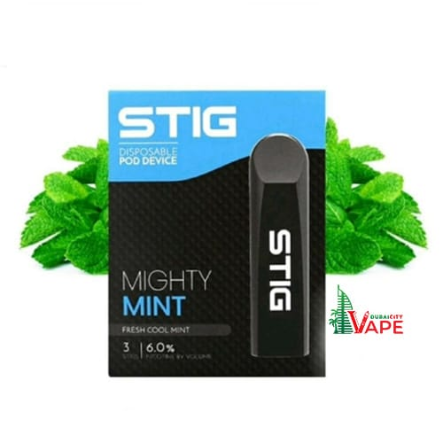 VGOD-STIG-DISPOSABLE-POD-DEVICE-Mighty-Mint