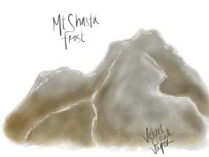 Mt. Shasta Frost