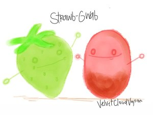 Strawb-Gwab