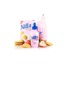 Strawberry Nilla Vapers