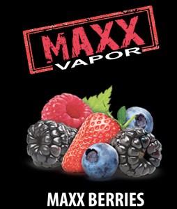 MAXX BERRIES