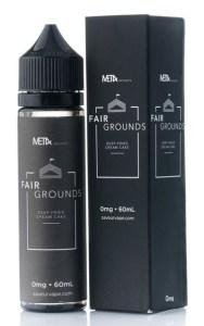 FAIRGROUNDS by MET 4 Vapor