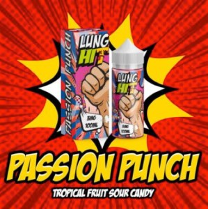 Passion Punch
