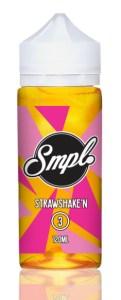 Straw Shake'N