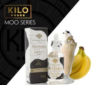 BANANA MILK  Moo Series by KILO