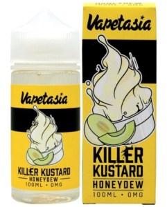 Killer Kustard HONEYDEW