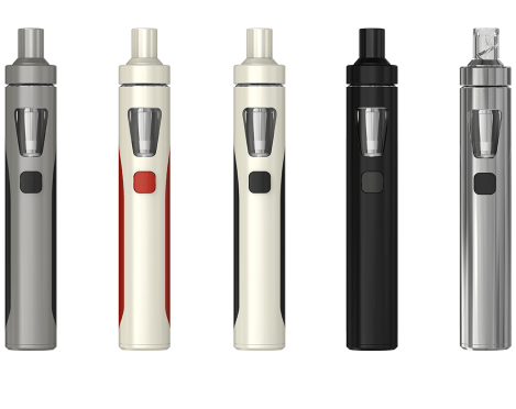 best vape pen for nicotine