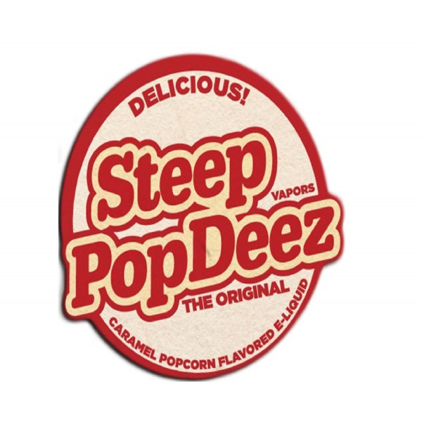 popdeez 600x600 - Steep Pop Deez PGVG Labs