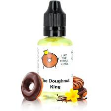 λήψης - Chefs Flavours – The Doughnut King 30ml