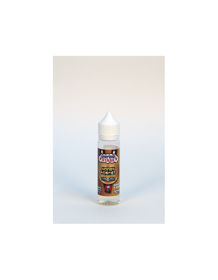 american stars mix and vape honey hornet - American Stars Mix and Vape Honey Hornet