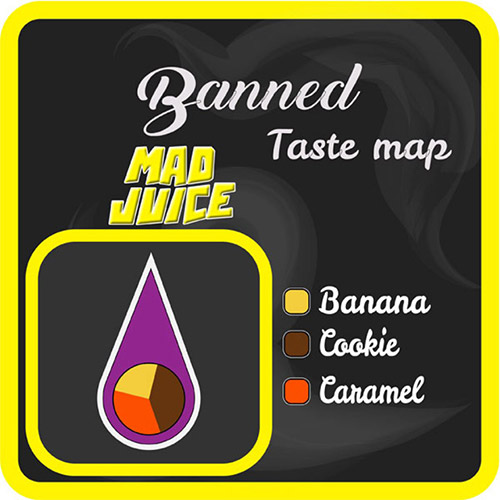 banned 500x500 0 1 - Mad Juice - Banned