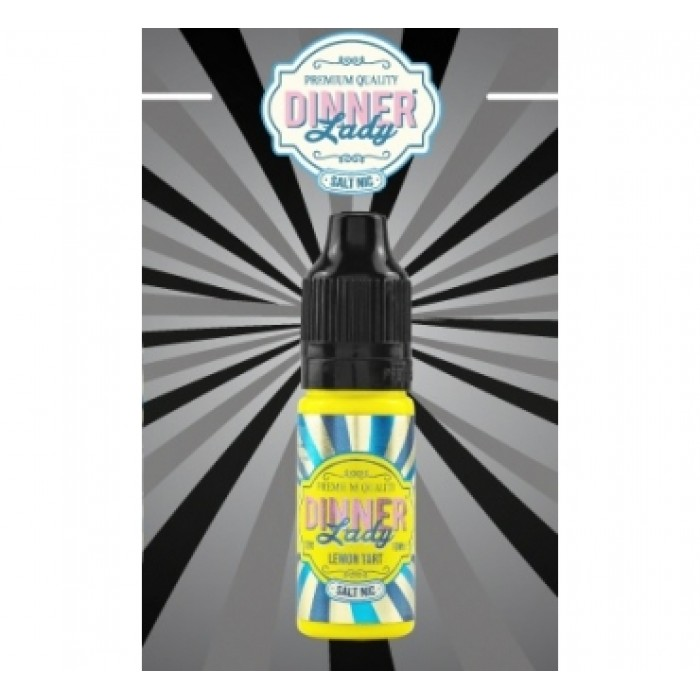 dinner lady lemon tart nic salt 20mg 700x700 - Lemon Tart Dinner Lady Salt Nic