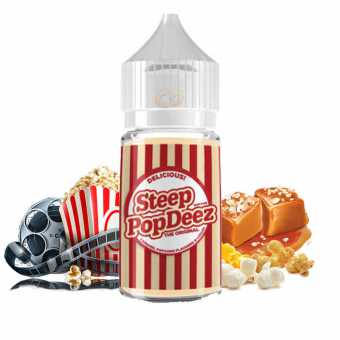 arome pop deez - Steep Pop Deez PGVG Labs (concentre) 30ml