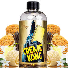 download - Joe's Juice Creme Kong