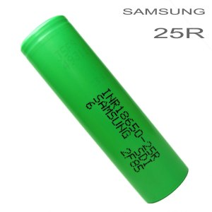 Samsung INR18650-25R Li-ion Battery