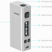 Electronic-Cigarette-SMOK-Nano-One-Vape-