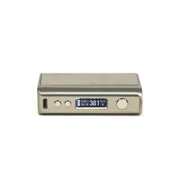 vape-Box-Mod-18650-Battery-e-cigarette-Temperature-Control-Kangertech-Kbox-160W-free