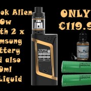 OFFER Smok Alien