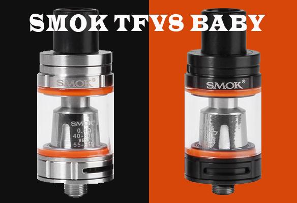 SMOK BABY TFV8