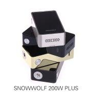Laisimo SnowWolf