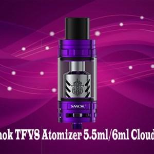 very hot TFV8 Cloud Beast