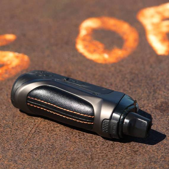 Geek Vape Aegis Boost Pod Kit Review