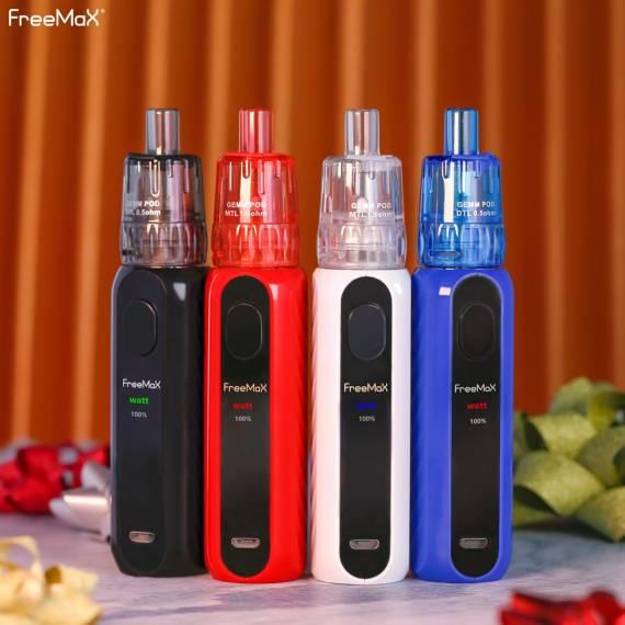 Freemax GEMM 25W POD Kit - Disposable Simple ...
