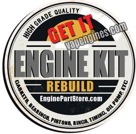 Engine Rebuild Kits for cars and trucks