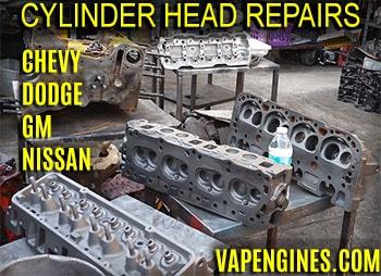 Auto Valve Job repair shop in Los Angeles