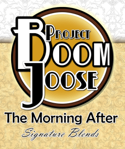 the morning after project boom joose