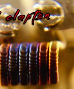 mortal koil fused claptons