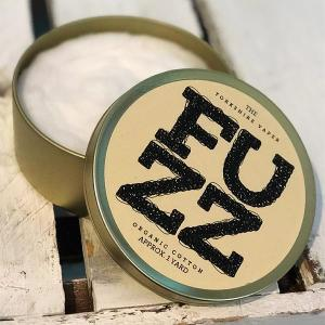 Fuzz organic vape cotton pakistan