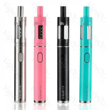 Endura T18 Kit Colours VapeOz