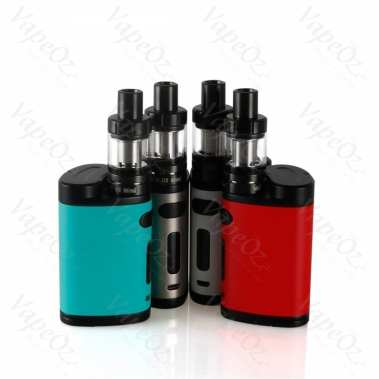 pico dual kit colours VapeOz