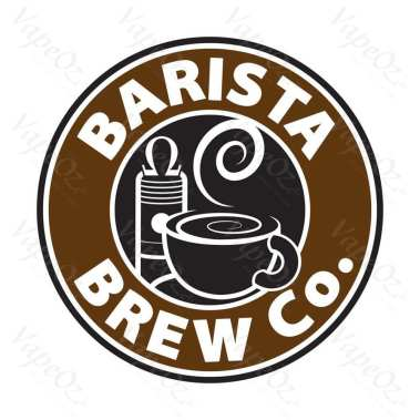Barista Brew Co. EJuice VapeOz