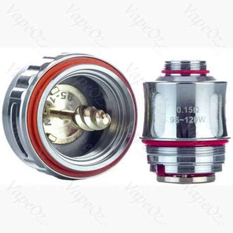 uwell valyrian kit base coil out