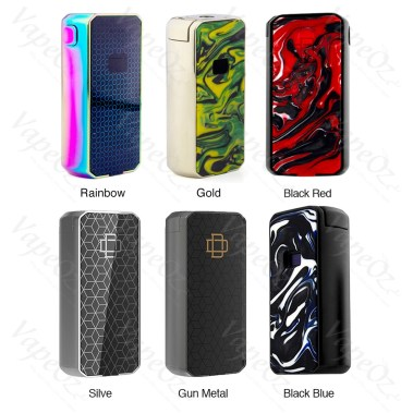 AUGVAPE Druga Foxy W VW Box MOD Colours VapeOz