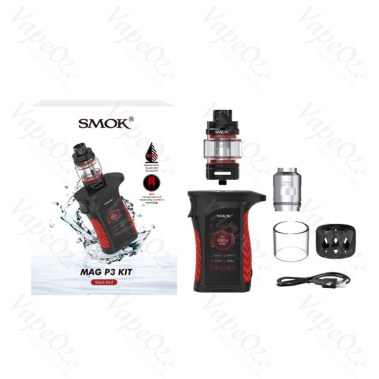 SMOK Mag P Kit W with TFV Black Box VapeOz