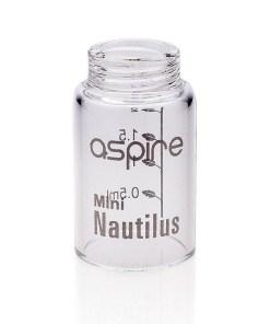 Aspire Nautilus Mini Replacement Pyrex Glass tank
