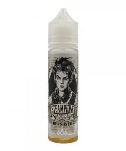 SteamPunk Flavor Shots RY4 Silver