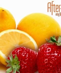 After-8 Lemon strawberry
