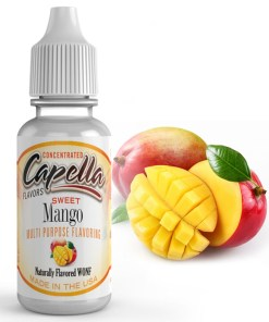 Sweet Mango (Μάνγκο) άρωμα by Capella